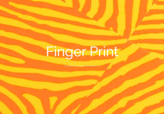 Finger Print Header