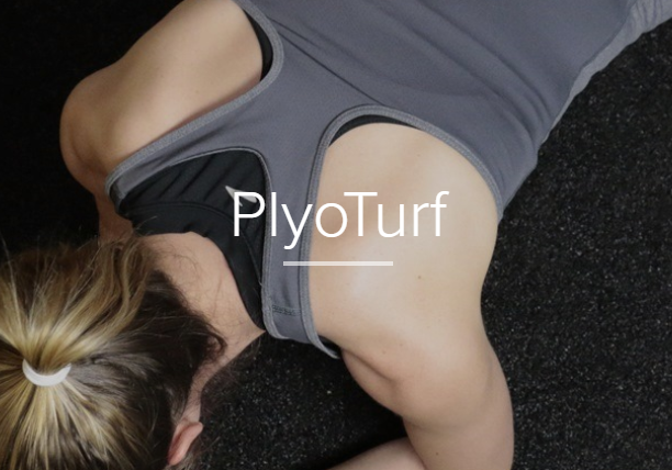PlyoTurf Cover