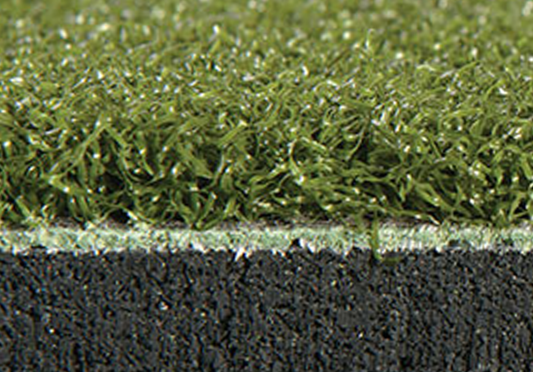 Spped & Agility Turf Background