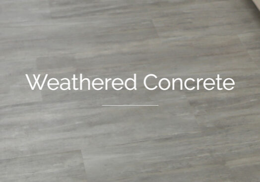 Weathered Concrete Header